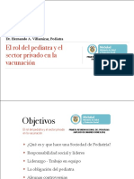 1. Rol Del Pediátra