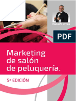 Marketing de Salon de Peluqueria