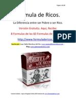 FormuladeRicos.com