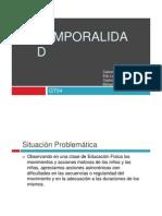 GTA04 Temporalidadpowerpoint