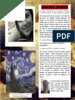 Amanda Durán en Puente de Saturno (Adelanto edición Julio - Septiembre 2010)