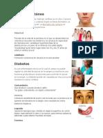 50 Terminos de Enfermeria Con Imagen