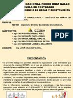 Trabajo Final - ICCGSA