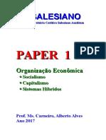 Paper 01 - ECO