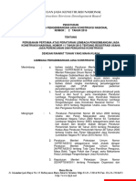 Peraturan LPJKN No 2-2015 Reg BU Konsultasi