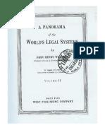 World Panorama Vol. II