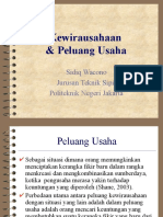 Kewirausahaan&Peluang Usaha 3