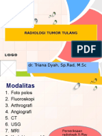 Kuliah radiologi tumor tulang.pptx