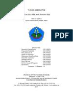 analisis perancangan sistem informasi kesehatan
