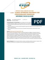 Case Closed Optimizing Treatment Endocrinologic Disorders.pdf