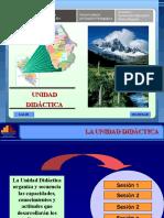Unidad Didactica Ept 2009