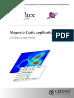 02 Basic 2d Magnetostatictutorial-1