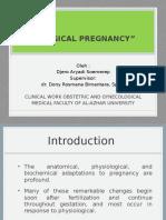 Ppt Referat Fisiologis Kehamilan