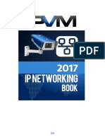 2017 IP Networking Book Published