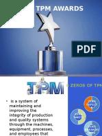 JIPM Tpm Awards