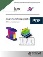 02 Basic 3D MagnetostaticTutorial