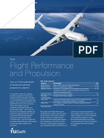 AerospaceEngineering FPP MSc