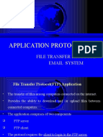 FTP-Email-WWW-HTTP.pptx/vijetha bhat