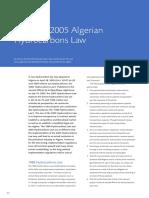 알제리_탄화수소에 관한 법_영문판.pdf