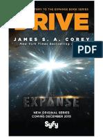 0.1 James S. A. Corey - [Expanse 0.10] - Drive.pdf
