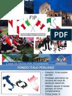 Italo Peruano Diapositivas