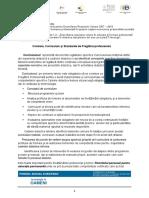 M1_Corelarea Standardelor Cu Competentele v. Vasile