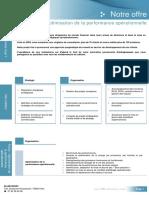 99 Advisory Optimisation de La Performance Operationnelle