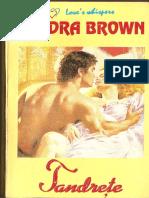 Sandra Brown Tandrete PDF