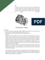 Kompresor Rotary.docx