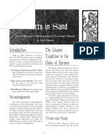 Ars Magica - 4th - Blood and Sand - Secrets in Sand
