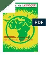 Le Journal de l'Afrique n°30