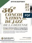 Dossier 2013