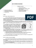 Guía de Estudio Microbios y Sistemas de Defensa