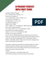 PERBEDAAN PRESENT PERFECT TENSE.docx