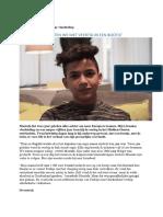 Dossier Mustafa