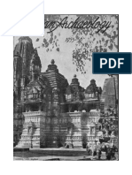 Indian Archaeology 1955-56 a Review