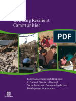 Building Resilient Communities Complete