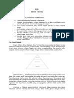 Prinsip Teori Fraud