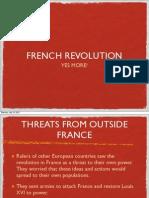French Revolution #3