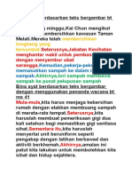 Bina Ayat Berdasarkan Teks Bergambar Bt Ms 4041