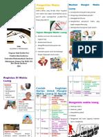 Leaflet (Pkmrs 1)
