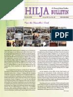 PHILJA Bulletin 64