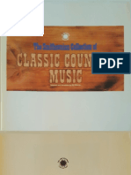 Smithsonian Country Music Collection