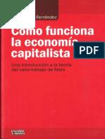 Nieto Ferraez Maxi-¿Cómo Funciona La Economía Capitalista-2