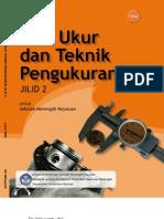 Buku PBL, DKE, RL, De, Dastel TTT, Dan TAB (Materi & Aplikasi)