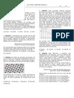 Exercícios Do ENEM.folha 2