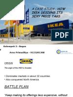A Case Study on IKEA