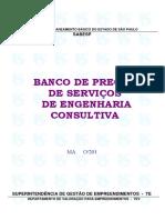 Sabesp Banco Engenharia Consultiva Mar15
