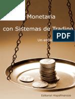 Gestión Monetaria Con Sistemas de Trading