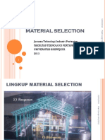Material Construction